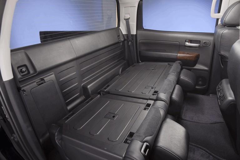 2010 Toyota Tundra CrewMax - Platinum package 257398