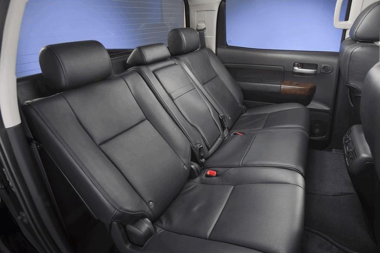 2010 Toyota Tundra CrewMax - Platinum package 257400