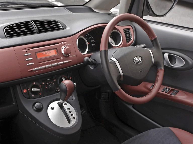 2008 Subaru R1 E prototype 257742