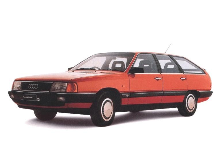 1982 Audi 100 Avant 257859