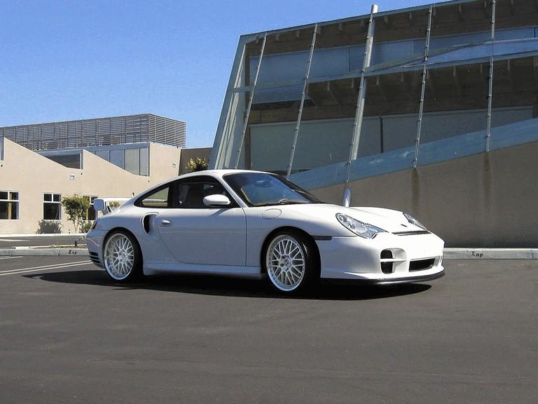 2006 Porsche 911 ( 996 ) GT2 by Cargraphic 257983