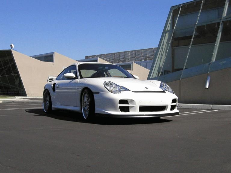 2006 Porsche 911 ( 996 ) GT2 by Cargraphic 257984