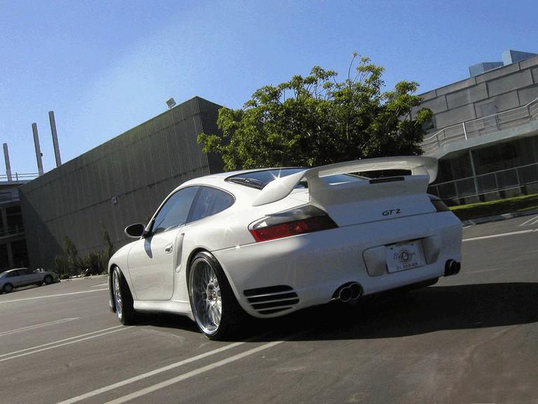 2006 Porsche 911 ( 996 ) GT2 by Cargraphic 257985