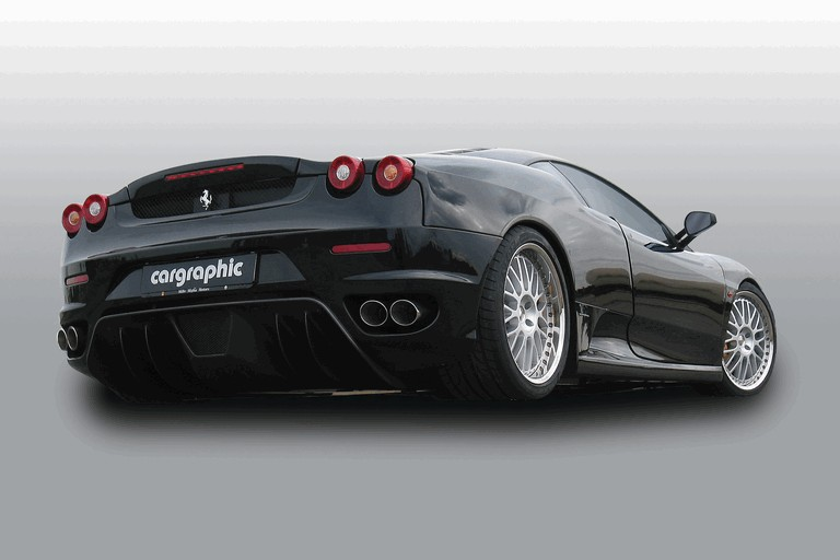 2007 Ferrari F430 by Cargraphic 258214