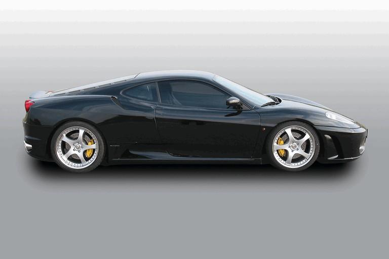 2007 Ferrari F430 by Cargraphic 258219
