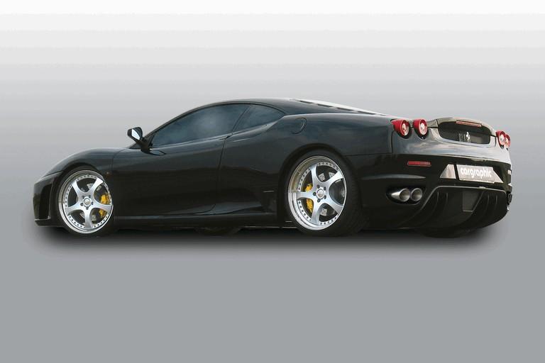 2007 Ferrari F430 by Cargraphic 258223