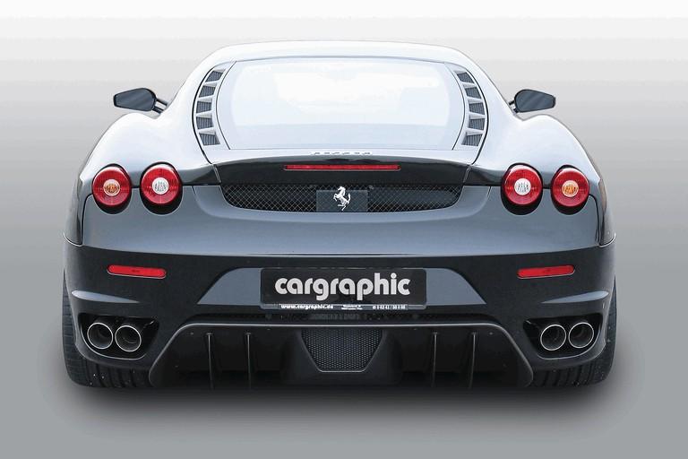 2007 Ferrari F430 by Cargraphic 258225