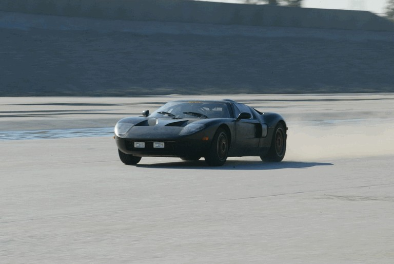 2003 Ford GT concept 483972