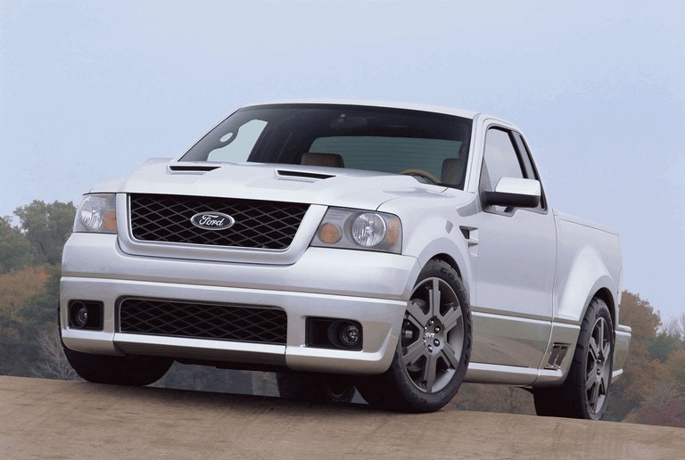 2003 Ford SVT Lightning concept 483985