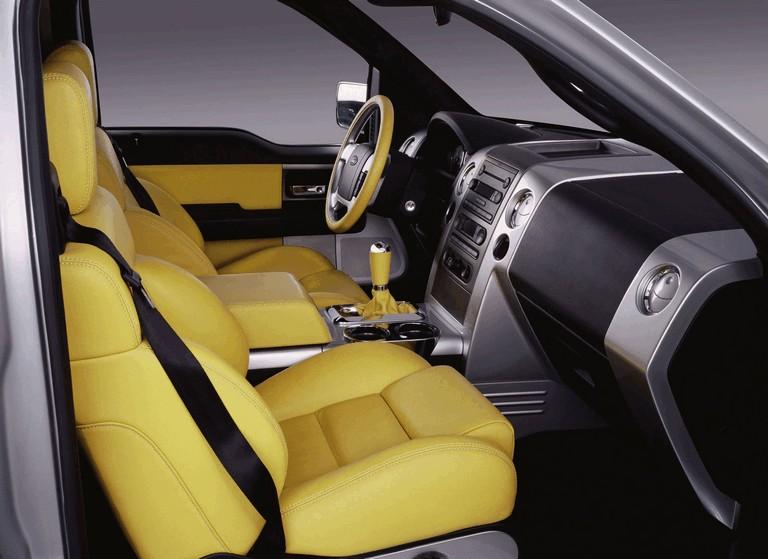 2003 Ford SVT Lightning concept 483988