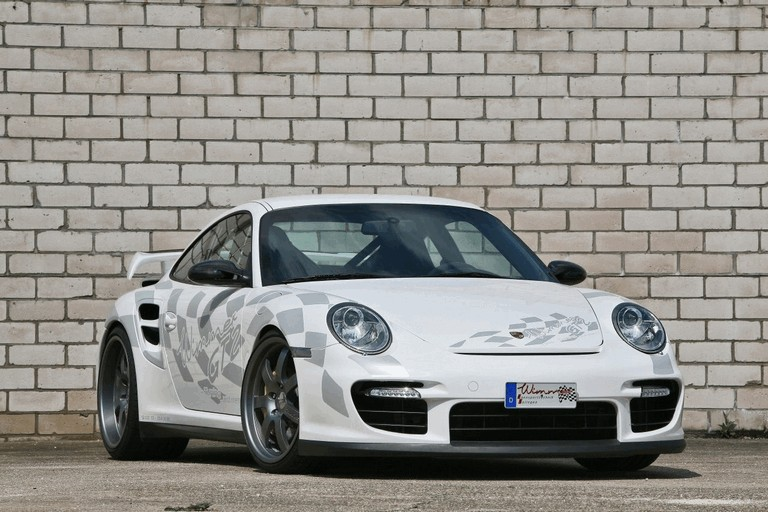 2009 Porsche 911 ( 997 ) GT2 by Wimmer RS 258468