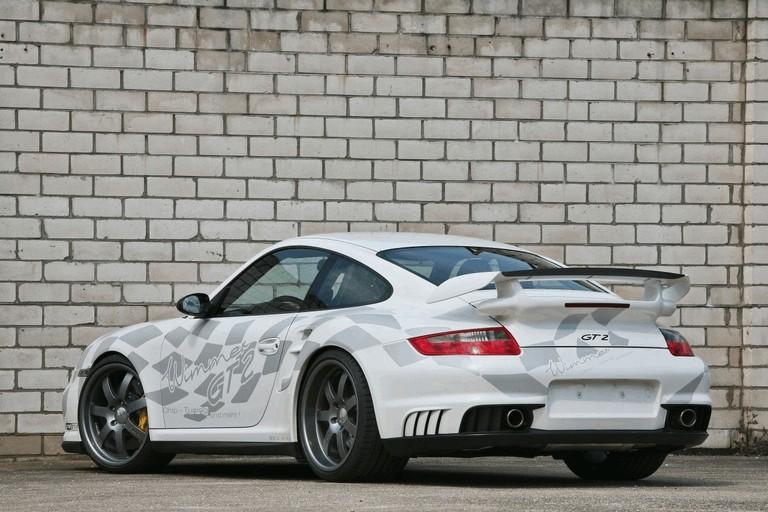 2009 Porsche 911 ( 997 ) GT2 by Wimmer RS 258472