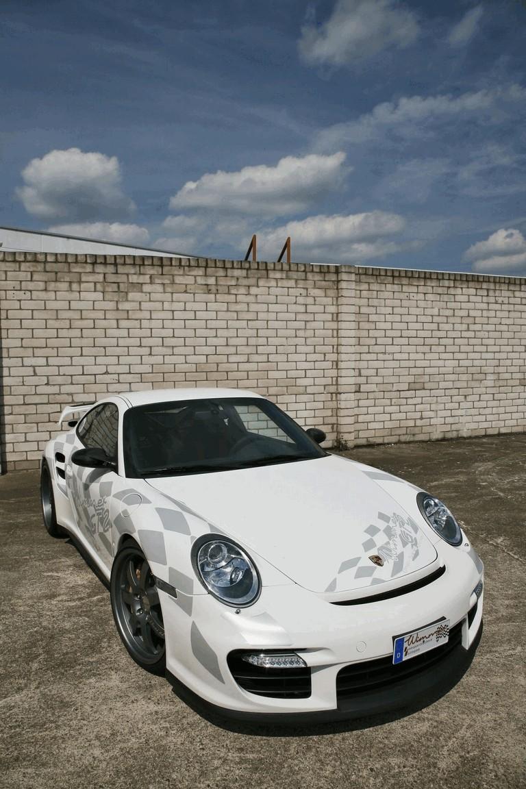2009 Porsche 911 ( 997 ) GT2 by Wimmer RS 258474
