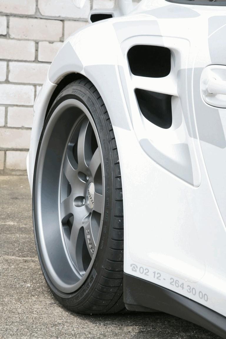 2009 Porsche 911 ( 997 ) GT2 by Wimmer RS 258483