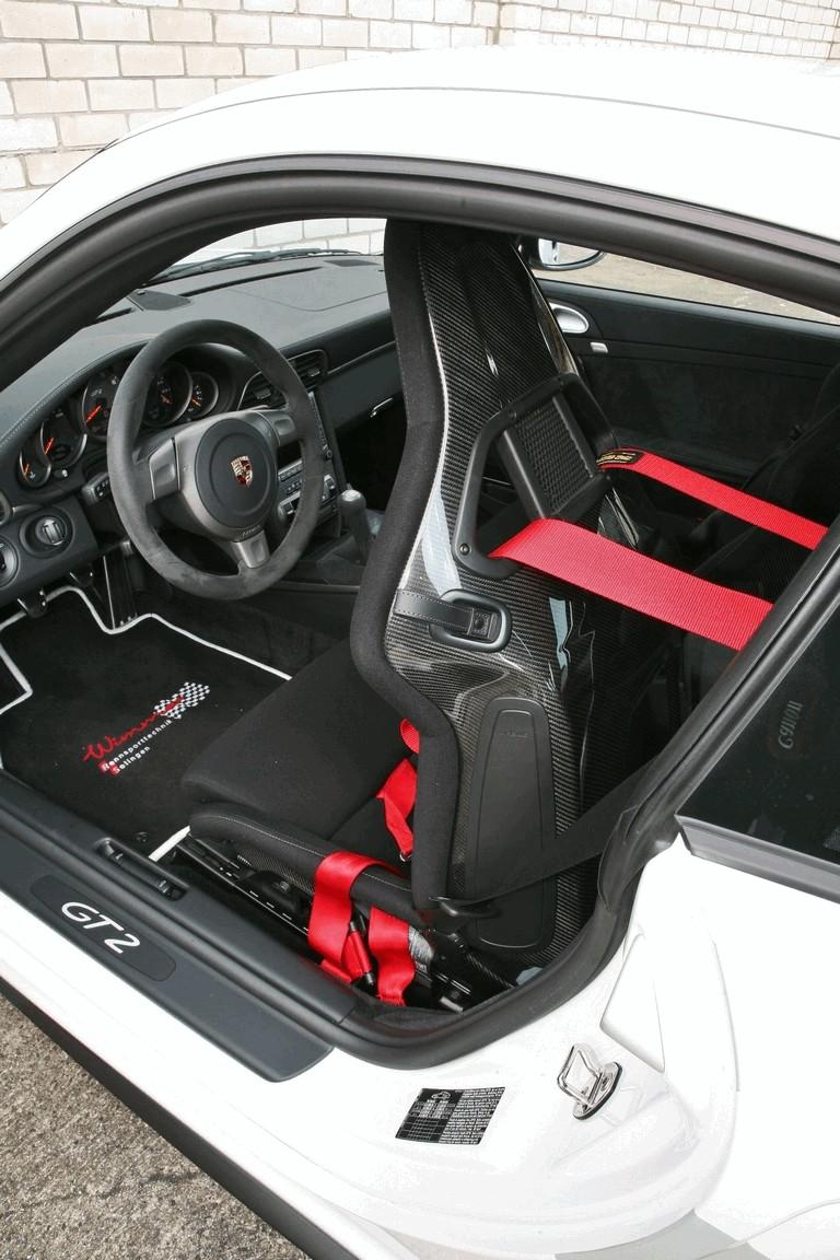 2009 Porsche 911 ( 997 ) GT2 by Wimmer RS 258484