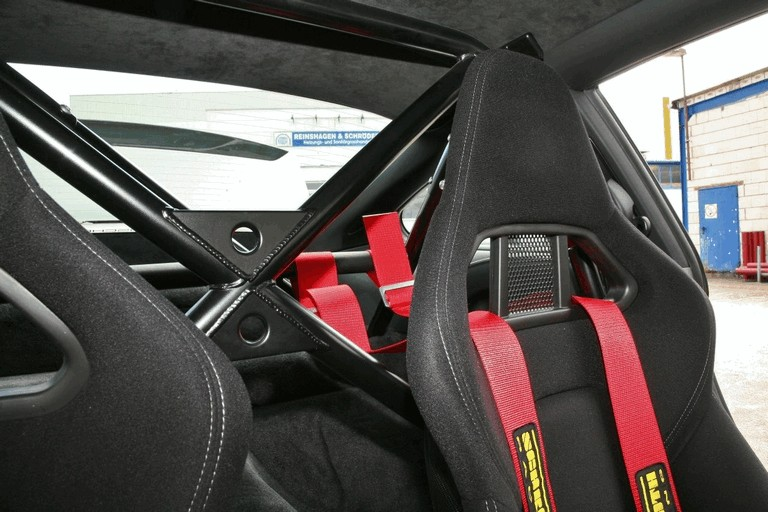 2009 Porsche 911 ( 997 ) GT2 by Wimmer RS 258487