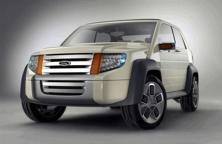 2003 Ford Model U concept 483992