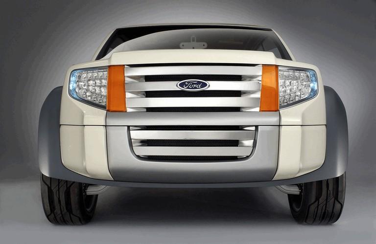 2003 Ford Model U concept 483993