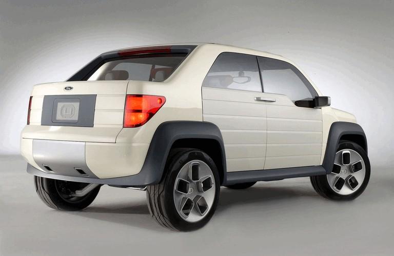 2003 Ford Model U concept 483995