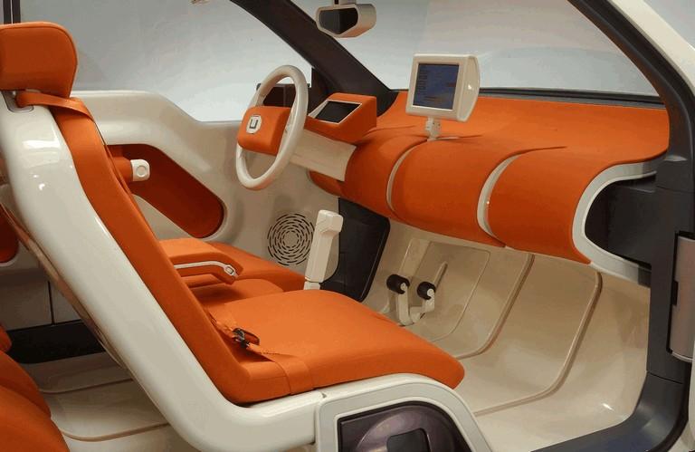 2003 Ford Model U concept 484002