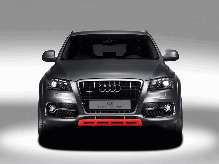 2009 Audi Q5 custom concept 258515