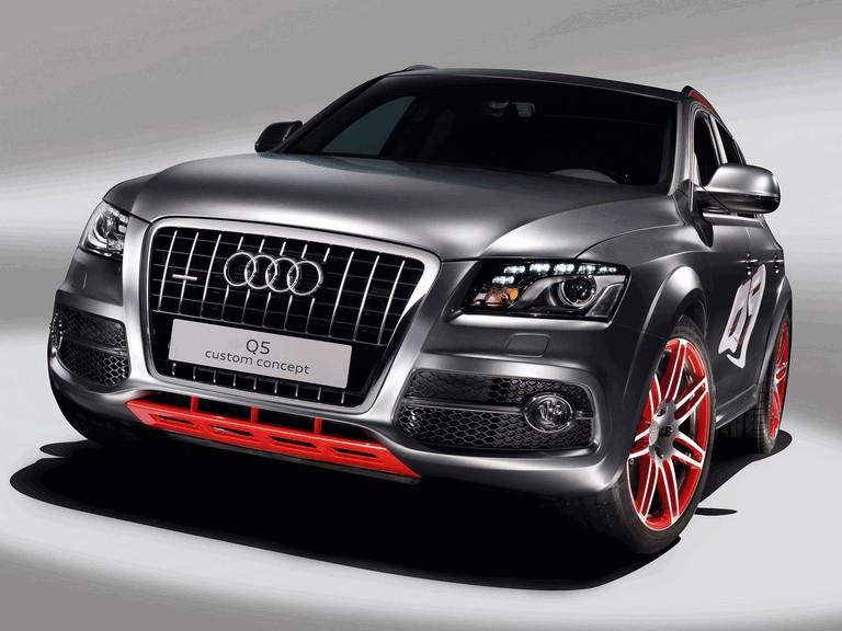 2009 Audi Q5 custom concept 258516