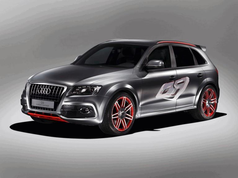 2009 Audi Q5 custom concept 258518