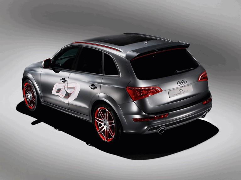 2009 Audi Q5 custom concept 258521
