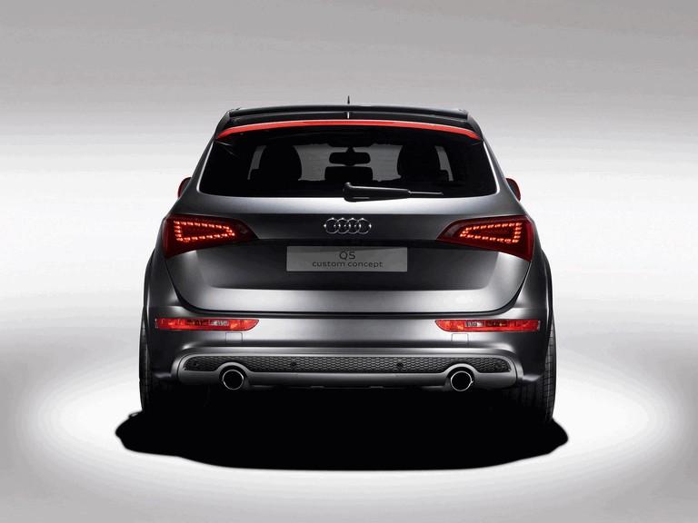 2009 Audi Q5 custom concept 258522