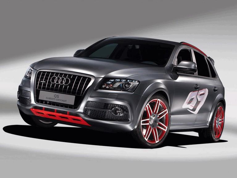 2009 Audi Q5 custom concept 258523