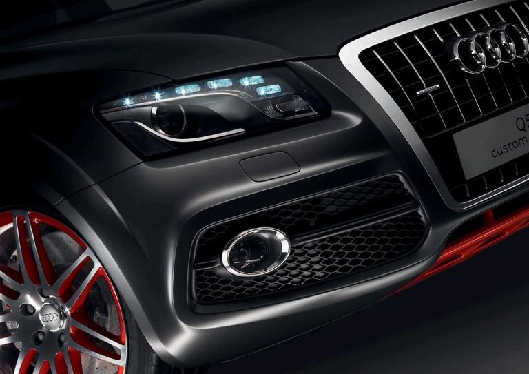 2009 Audi Q5 custom concept 258524
