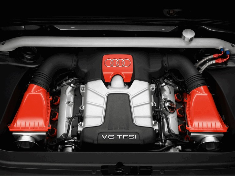 2009 Audi Q5 custom concept 258532