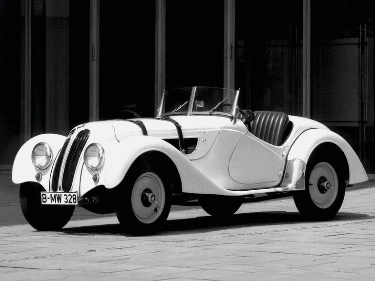1936 BMW 328 roadster 258533