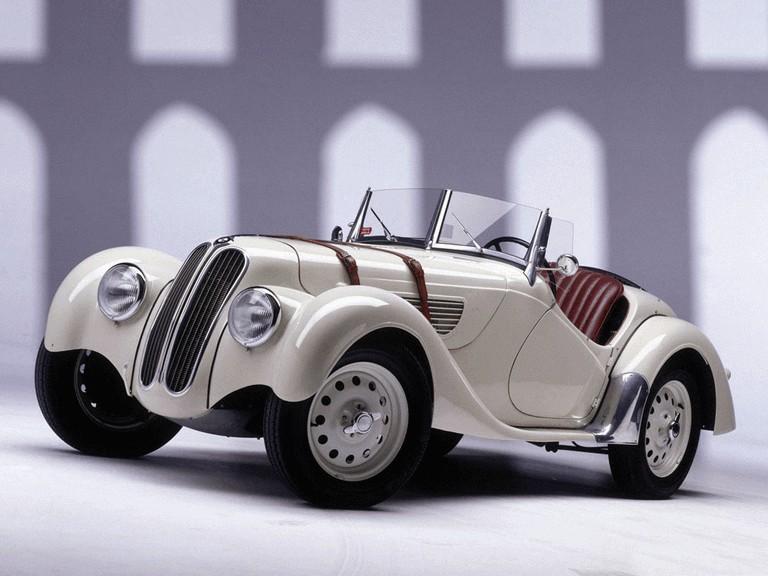 1936 BMW 328 roadster 258534