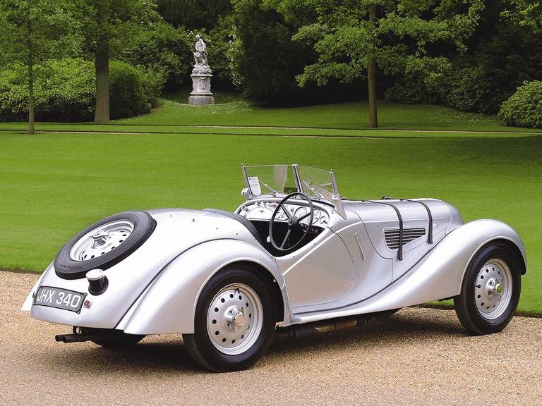 1936 BMW 328 roadster 258541