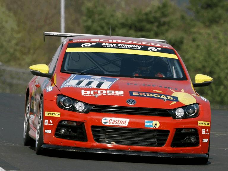 2009 Volkswagen Scirocco GT24 - 24hr Nurburgring 258587