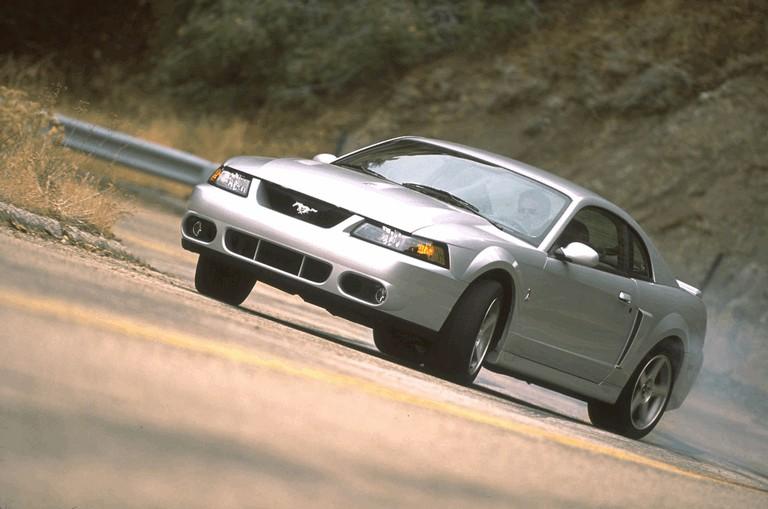 2003 Ford SVT Cobra 484014