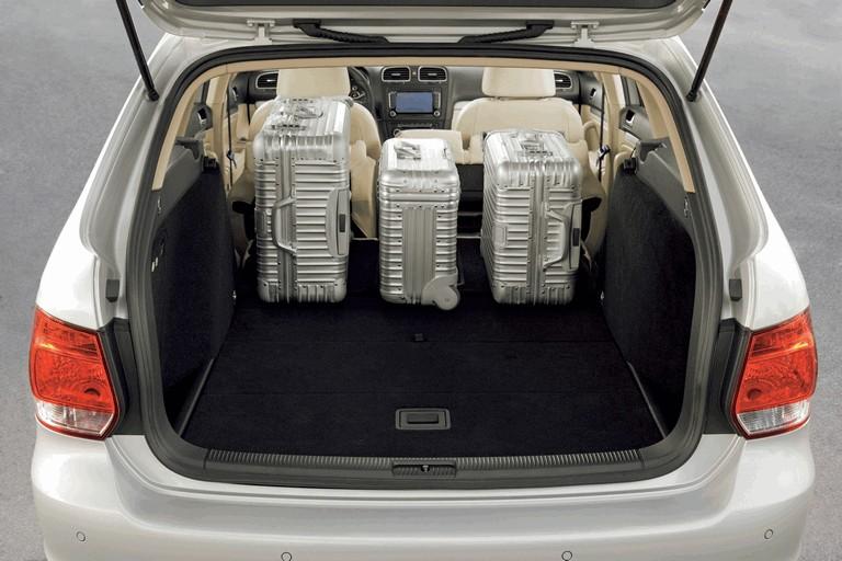 2009 Volkswagen Golf VI Variant 258640