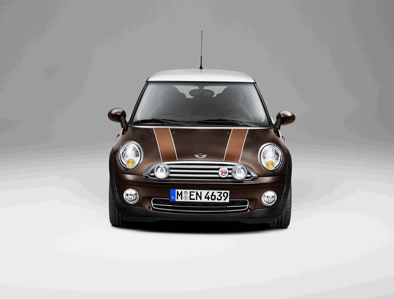 2009 Mini Cooper S 50 Mayfair 258825