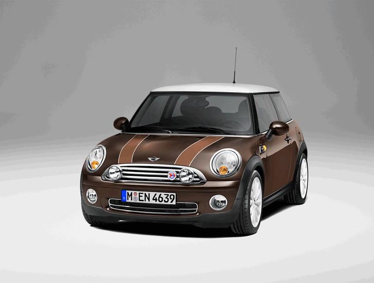 2009 Mini Cooper S 50 Mayfair 258826
