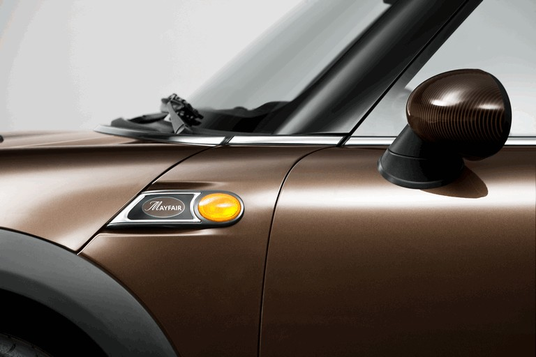 2009 Mini Cooper S 50 Mayfair 258831