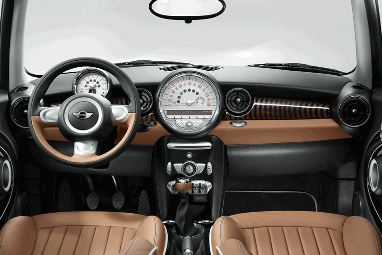2009 Mini Cooper S 50 Mayfair 258833