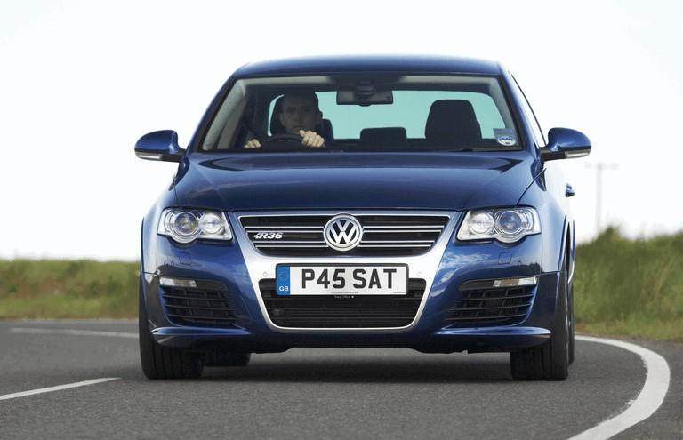 2008 Volkswagen Passat R36 - UK version 258885