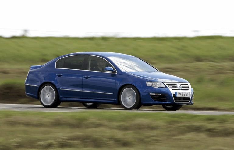 2008 Volkswagen Passat R36 - UK version 258889