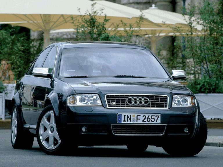 1999 Audi S6 258999