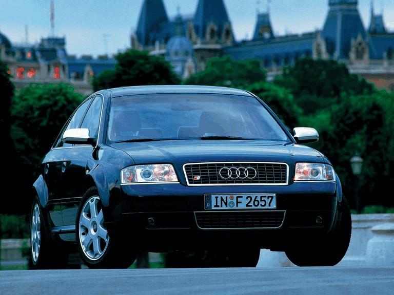 1999 Audi S6 259000