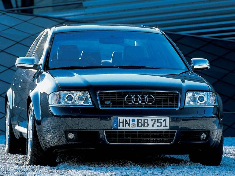 1999 Audi S6 259003