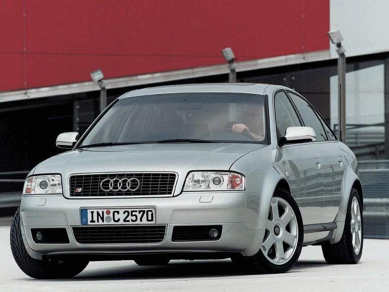 1999 Audi S6 259005