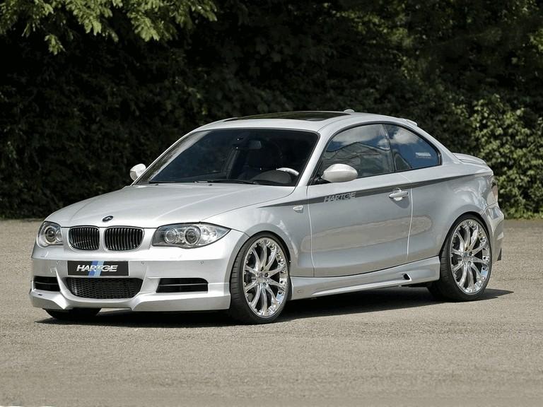2008 BMW 135i ( E82 ) by Hartge 259188