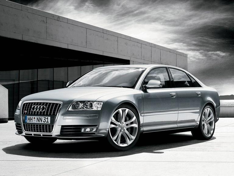2008 Audi S8 259284